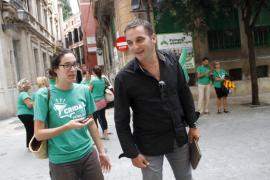 Piden la dimisión del alcalde de Pollença por no asistir a la Asamblea sobre el TIL