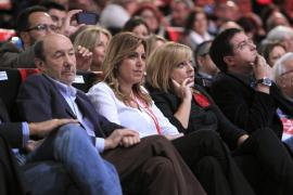 El PSOE rechaza la propuesta de hacer primarias en el primer semestre de 2014