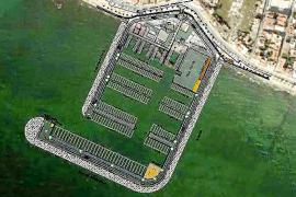 Ampliar el Club Marítimo del Molinar generará una inversión de14 millones