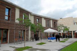 Pollença estrena residencia y un centro de día especializado en enfermos de Alzheimer