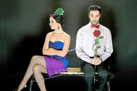 La Associació de Dansa estrena un festival interactivo y polivalente