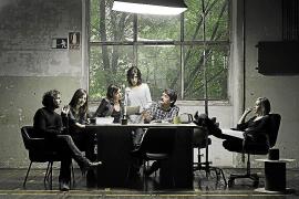 T de Teatre denuncia «el secuestro de la democracia» en 'Aventura!'