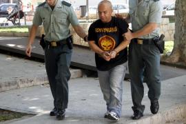 Un jurado popular juzga al acusado de asesinar a Niculai