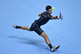 Djokovic se deshace de Wawrinka y se medirá a Nadal en la final