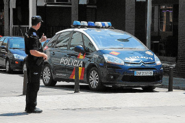 La policía desmantela un «importante» punto de venta de droga en Porto Cristo