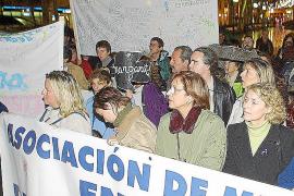 Cort destinará un millón de euros para luchar contra la violencia familiar