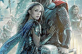 'Thor: El mundo oscuro' realiza un magnífico despegue taquillero
