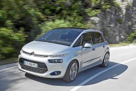 "Citroën gana el premio  ""Greenfleet 2013 """