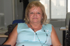 Fallece Margarita Bibiloni, presidenta de Aesba Pimem y actriz