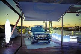 El Range Rover Sport, en la senda del éxito
