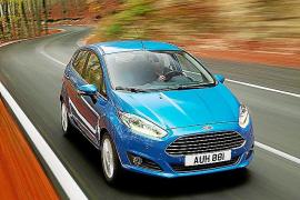 El Fiesta ha sido el compacto más vendido de Europa