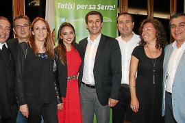 Gala solidaria Serra
