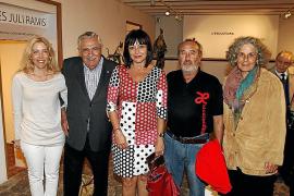 Exposición Can Prunera