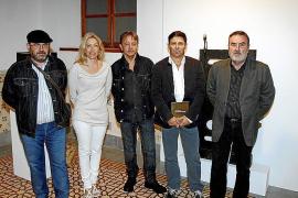 Can Prunera presenta la exposición 'L'Escultura en paraules majors'