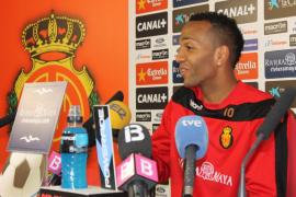 Nsue anuncia que jugará con Guinea Ecuatorial frente a España