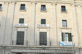 Los ayuntamientos de Palma y Calvià, preocupados por el concurso del casino