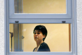 """La madre de Asunta recurre su prisión ante el Constitucional por """"detención ilegal"""""""