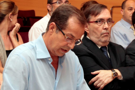 Condenan a Grande a dos años de cárcel y a una multa de medio millón por fraude fiscal
