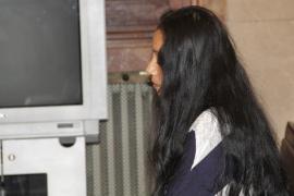 Condenada a 11 años y a pagar cerca de 200.000€  la mujer que mató en Ibiza a su exnovio