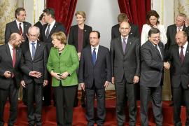 España debe presentar en diciembre a Bruselas el plan contra el paro juvenil