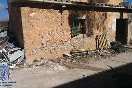 Detenido un empresario mallorquín por semiesclavizar a dos marroquíes en Palma