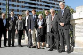 Conmemoración de los 20 años de las 1.000 plantas de sa Riera