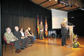 El Ajuntament reconoce los casi 5 siglos de presencia de las Jerónimas en Inca