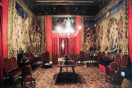 Patrimoni amplia la protección de Can Olesa y sus bienes muebles
