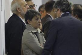 Moragues rechaza ante la jueza las imputaciones del fiscal por Marivent