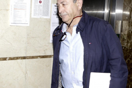 El juez Castro investiga los movimientos de una cuenta de los Duques de Palma