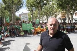 La oposición de sa Pobla quiere reprobar al alcalde