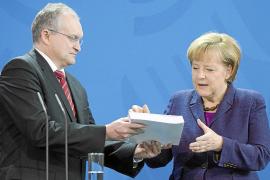 Bruselas da por primera vez un toque a Alemania por su excesivo superávit