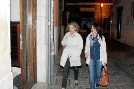 La cúpula del PSIB acusa a Calvo de «echar por tierra el trabajo de dos años»