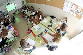 Educació deberá pagar las vacaciones a los profesores sustitutos de la concertada