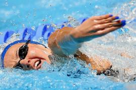 Melani Costa dobla su éxito en Pekín