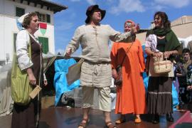 Capdepera evoca su pasado medieval