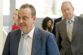 El fiscal al juez: «No hay una sola prueba que vincule a la Infanta en actividades delictivas»