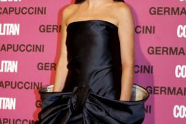 La diseñadora Amaya Arzuaga, Premio Nacional de Diseño de Moda