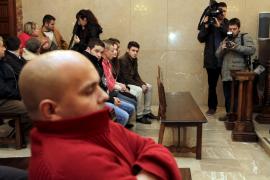 El jurado declara a Alejandro de Abarca culpable del asesinato de Ana Niculai