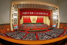 China elimina los campos de trabajo y reduce la aplicación de la pena de muerte