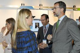 Bauzá destaca el valor de las empresas de Balears como «referentes en turismo»