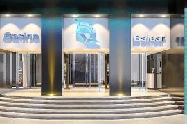 Gijón afirma que el nuevo casino en Palma beneficiará a los hoteles de Ciutat