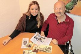 La familia de Mario Verdaguer rescata su obra y su memoria