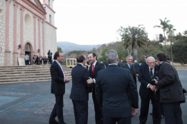Bauzá presenta el destino 'Islas Baleares' a los touroperadores de EEUU