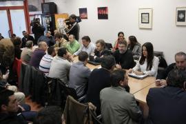 Los sindicatos del sector de la limpieza de Madrid insisten en que no habrá acuerdo si hay despidos