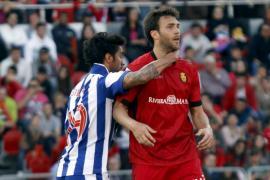 El Mallorca analiza sus heridas en Riazor