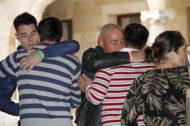 La familia de Ana Niculai reclamará al Estado por la fuga de Abarca de prisión