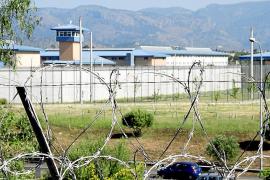 La cárcel de Palma registra el número de presos más bajo de toda su historia