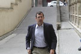 Un acuerdo con la Fiscalía podría evitar la celebración del juicio por Son Oms