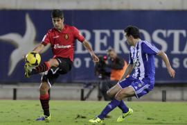 El Mallorca alarga su agonía en Riazor (3-1)